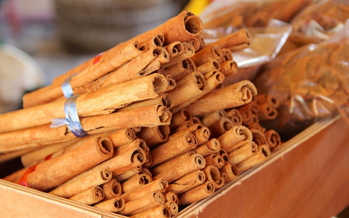 Cinnamon - More than a holiday herb