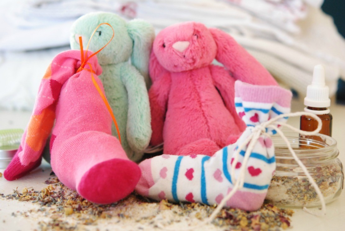 Kid-friendly Body Care