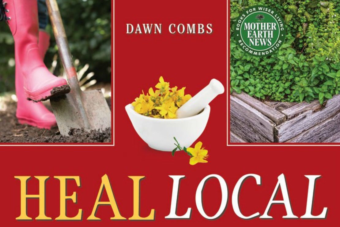 Heal Local Giveaway