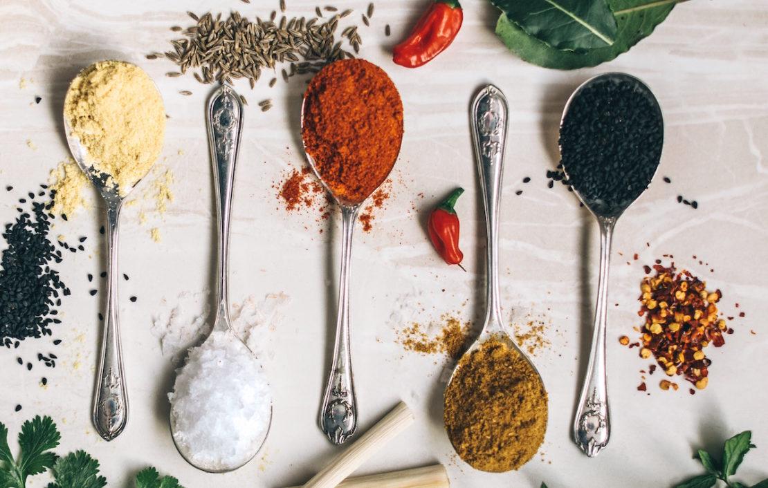 Health Benefits of Popular Autumn Spices