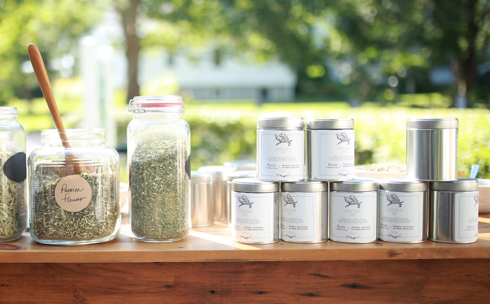 Making and Selling Herbal Products - Entrepreneur Herbal Course