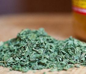 Nettles-herbs