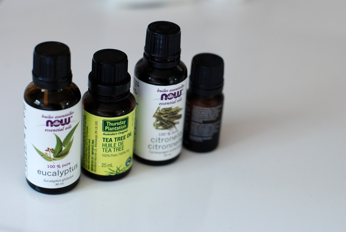 11 Essential Oils For Dry Skin (Plus A No-Crack Lotion Recipe) | The Herbal Academy | Suffering from dry winter skin? Here are 11 essential oils to help.
