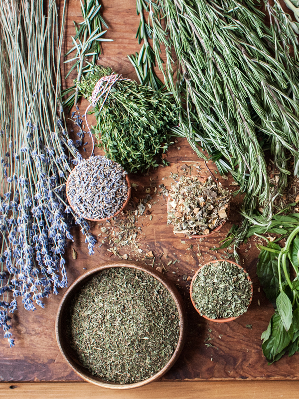 Entrepreneur Herbal Course - Sourcing Herbs for Products - by Herbal Academy