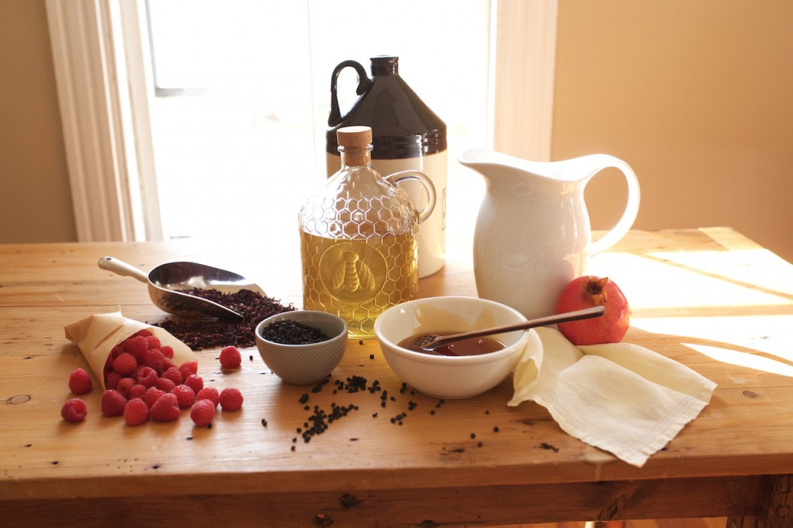 DIY Herbal Wines and Meades | Herbal Academy | Homemade herbal wines and meades have been around for centuries. Learn how to make them in your own kitchen!