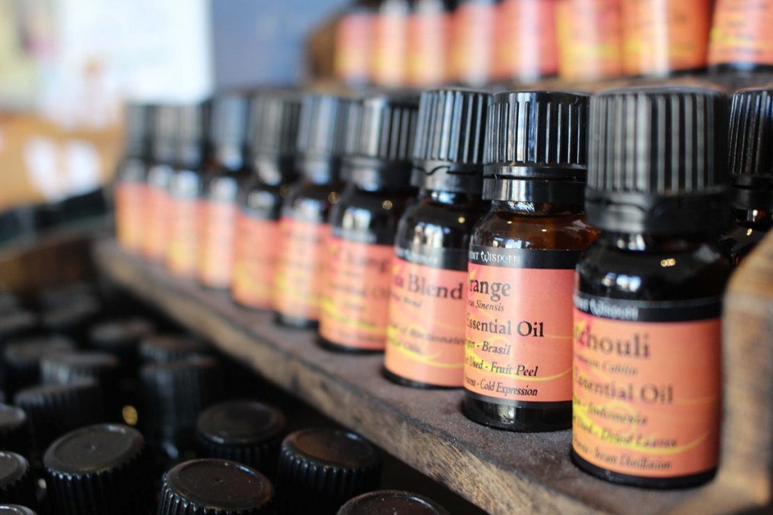 First Aid Essential Oils for a Summer Travel Kit   Herbal Academy   Planning to travel this summer? Be sure to pack these first aid essential oils in your traveling kit!