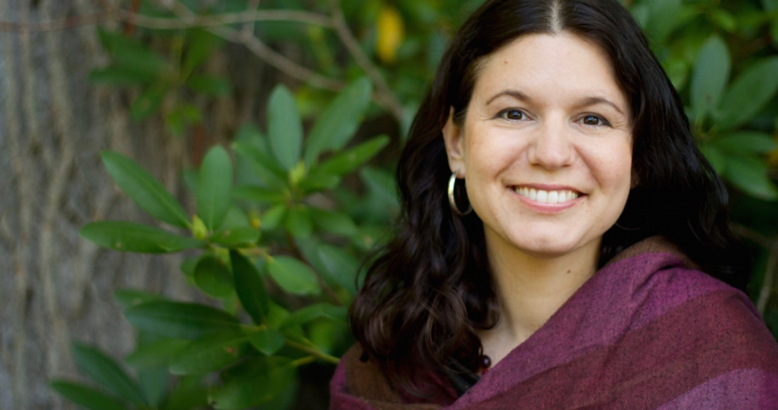 Interview with Herbal Academy teacher Maria Groves