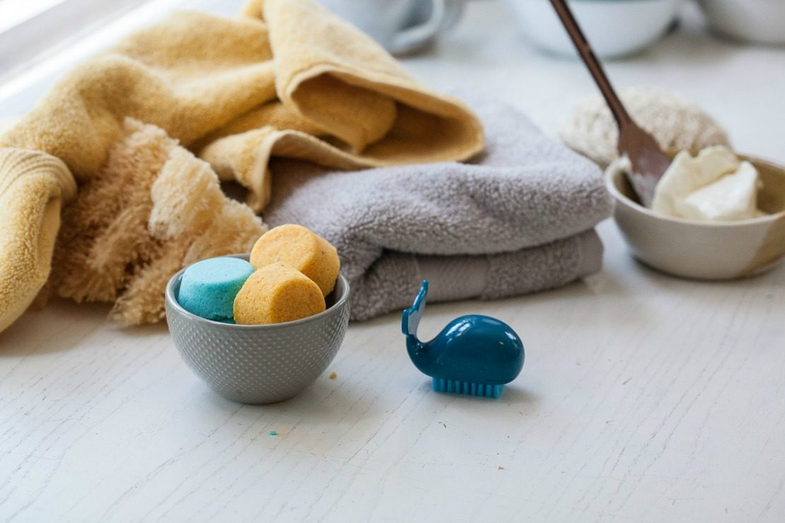 Kid-Friendly Body Care (Family Herbal Summer Series: Part 5) | Herbal Academy | Join us for some good, squeaky clean fun making kid-friendly body care!