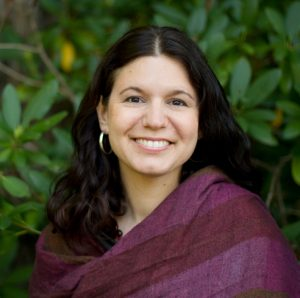 Teacher Feature: Maria Groves | Herbal Academy | This month's teacher feature is an interview with herbalist Maria Groves where she shares her love for herbs, education, and future plans with us.