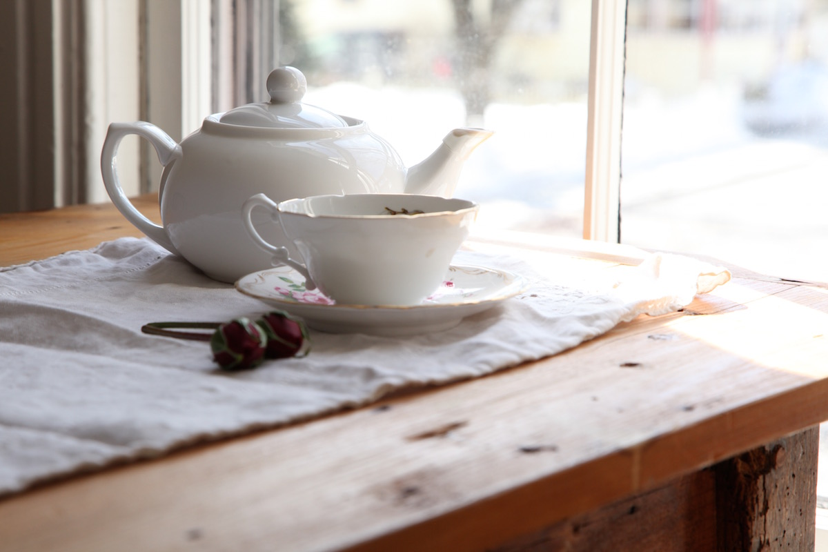 7 Tips That Will Help You Stay Cool During Menopause | Herbal Academy | You don't have to suffer from miserable hot flashes! Try this herbal hot flash tea to help you cool down.
