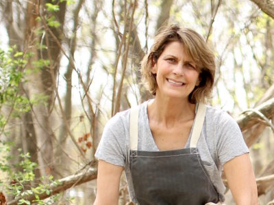 Teacher Feature: Marlene Adelmann | Herbal Academy | Come meet herbalist and Herbal Academy founder, Marlene Adelmann, and learn about her herbal journey and where it has taken her and the Herbal Academy!