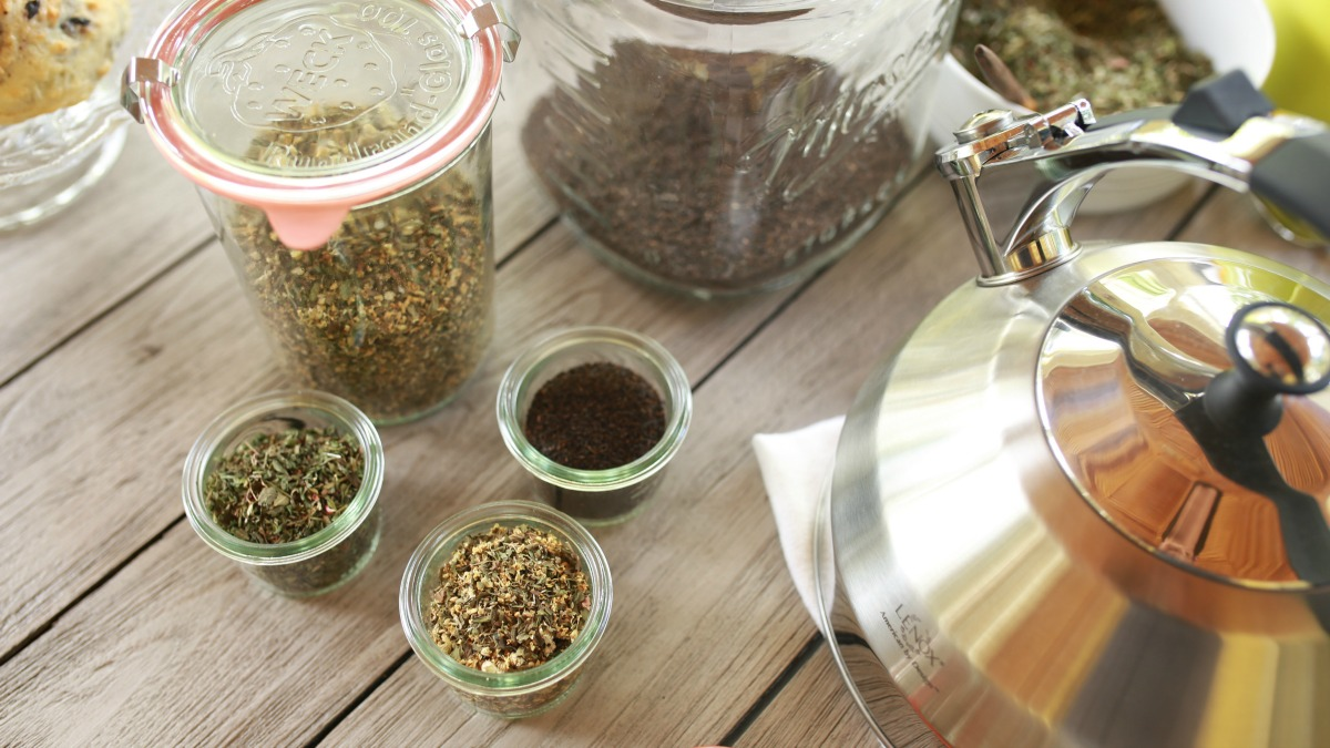 Gifts For the Soul   Herbal Academy   Are you searching for that special homemade herbal gift to give your friends and relatives? Here are herbal gifts for the soul they are sure to love!