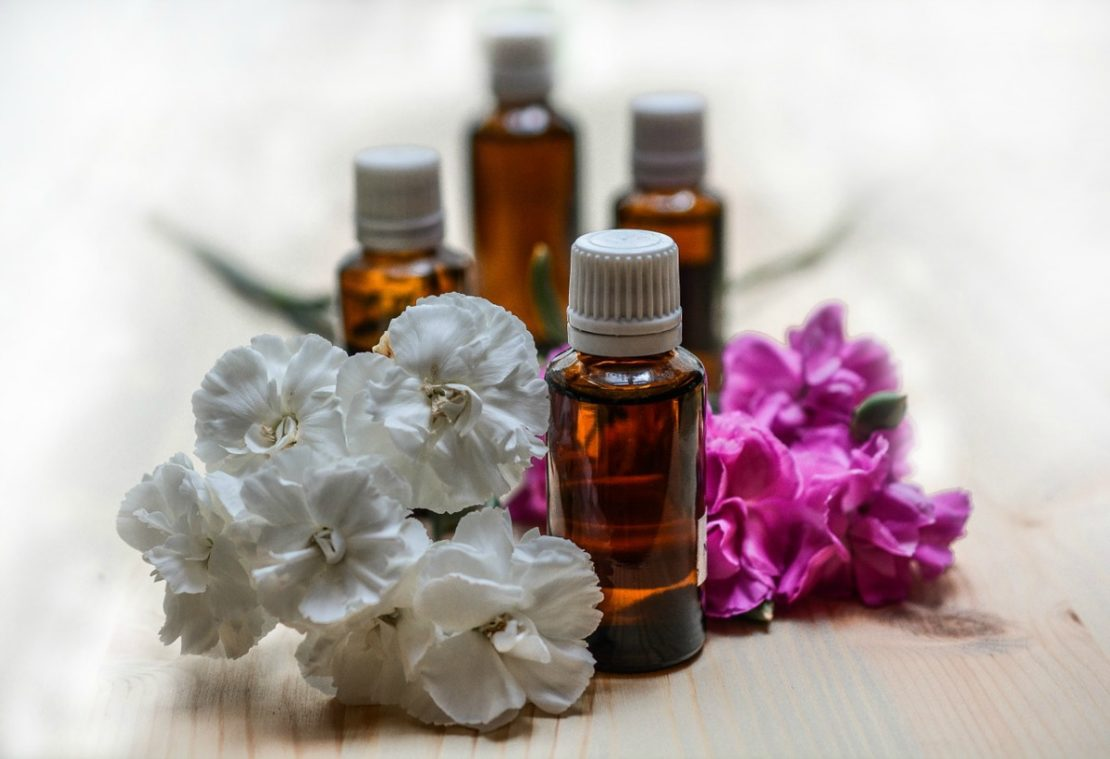 How To Approach Headaches Naturally With Supportive Herbs And Essential Oils | Herbal Academy | Do you suffer from the pain of headaches? Approach headaches naturally by easing or eliminating them using these herbs, essential oils, and hydrolats!