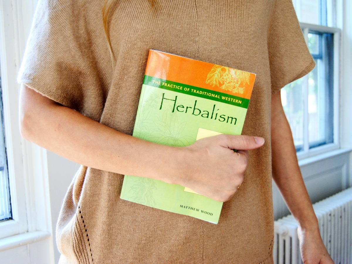 101 Herbal Books | Herbal Academy | In an effort to help you determine which herbal books are right for you, we have compiled 101 herbal books on our shelves that have contributed to our education and career development.