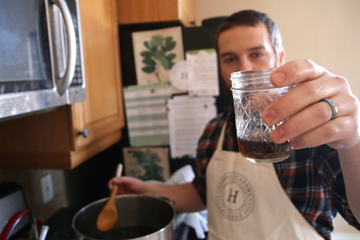 Here's How To Get Our Herbal Fermentation Short Course For Less Than $30 | Herbal Academy | Our herbal fermentation course is being discounted $89 for a limited time. Learn how you can get this great deal right here!