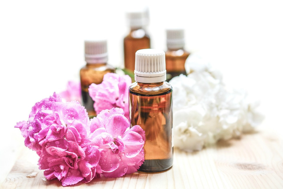 Love Potions, Charms, and Such | Herbal Academy | Turn on the romance with that special someone with these herbal love potions! We have three ideas to get you started!