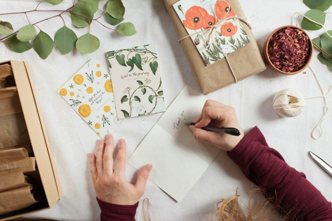 """Find The Perfect Way To Thank An Herbalist On Herbalist Day 2017   Herbal Academy   We've got some great gift ideas and thoughtful ways to help you say """"Thank you"""" to an herbalist on Herbalist Day!"""