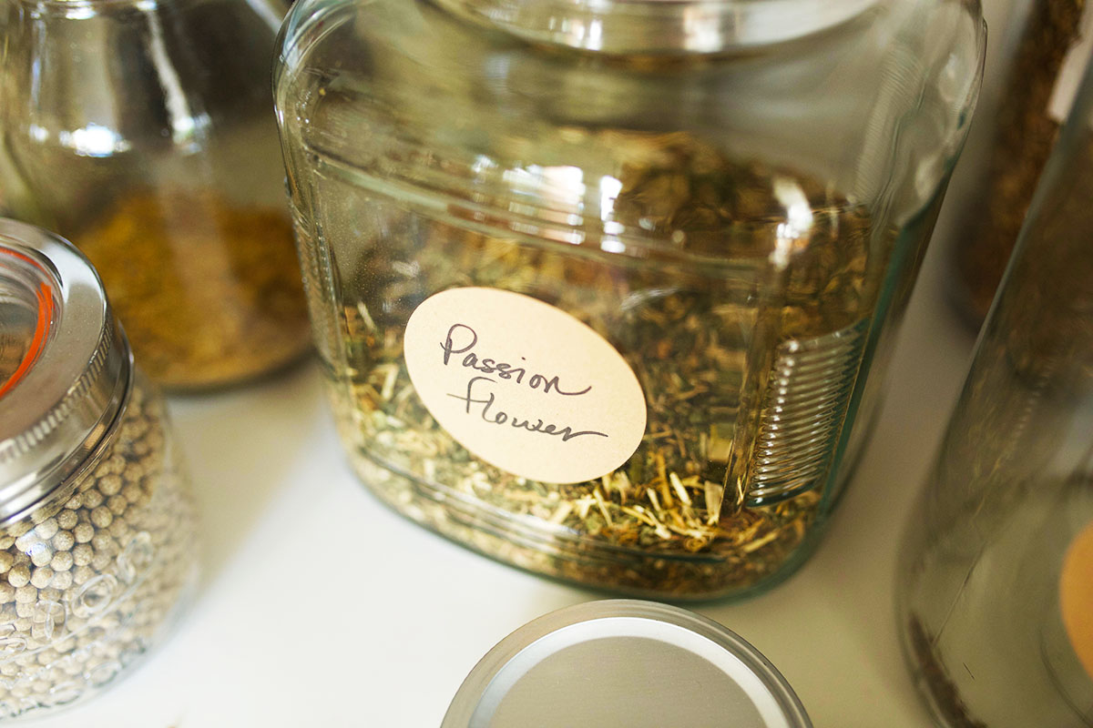 7 Things You May Not Know About Passionflower   Herbal Academy   Do you know passionflower has a calming and soothing effect on the nervous system? Here are 7 other things you may not know about this herb!