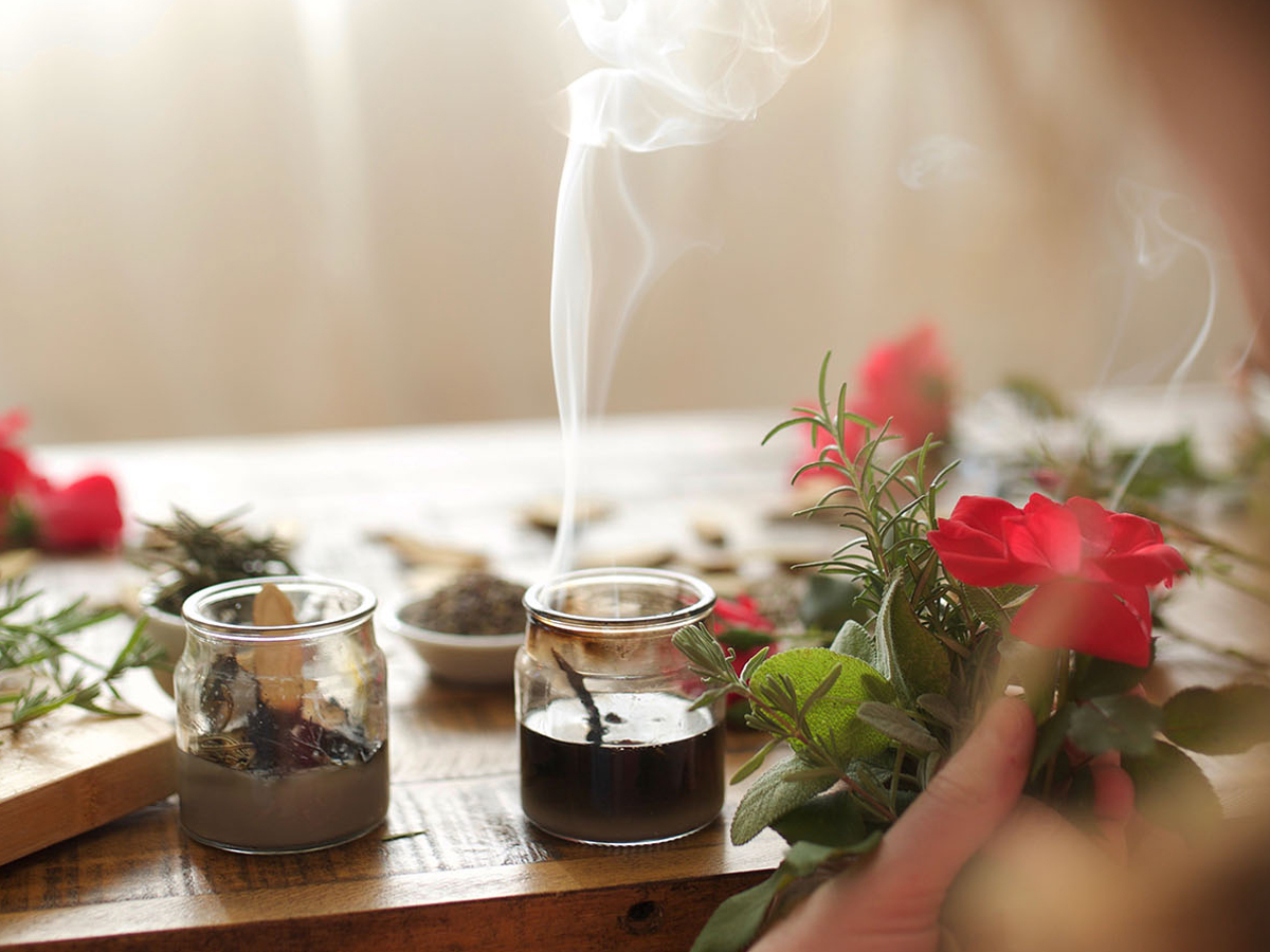 Introducing Our Newest Short Course: Herbal Self-Care For Stress Management   Herbal Academy   The Herbal Academy team has been working behind the scenes on our newest short course: Herbal Self-Care For Stress Management! Check it out today!