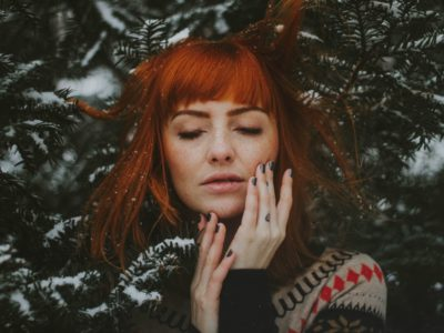 How To Nip Holiday Stress In The Bud   Herbal Academy   Are you taking time for self-care during this busy time of year? Here are some tips to help you nip holiday stress in the bud, including a recipe!