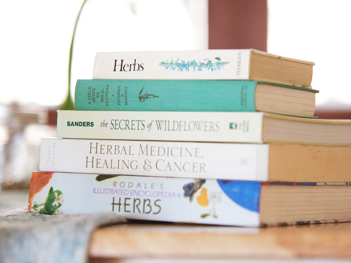 14 Must-Have Supplies For Herbalists (Plus A Free Printable Supply List) | Herbal Academy | Are you setting up your home apothecary but wonder which supplies are necessary? Here's a printable list of 14 supplies that are most helpful to herbalists.