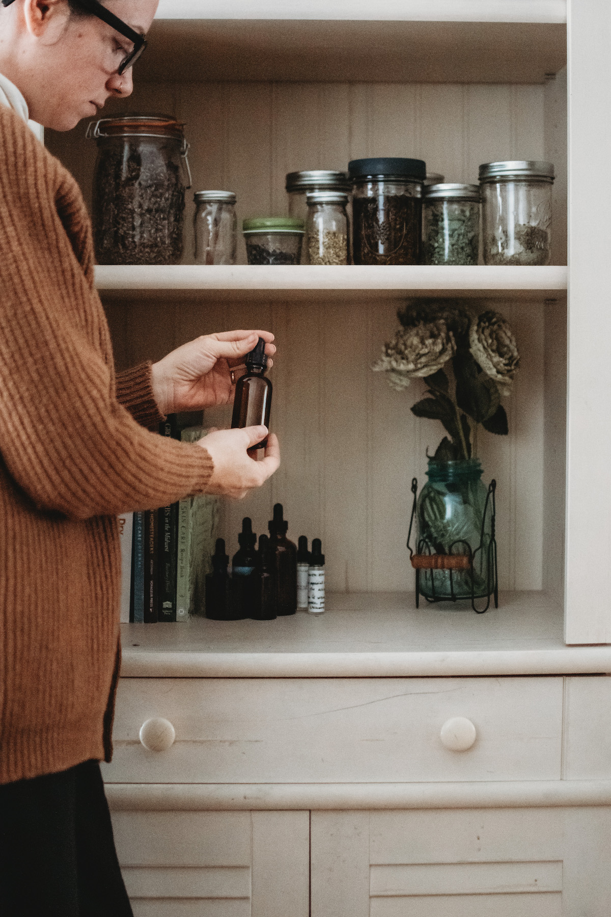 Herbal Academy Mastering Herbal Formulation Course - herbalist apothecary