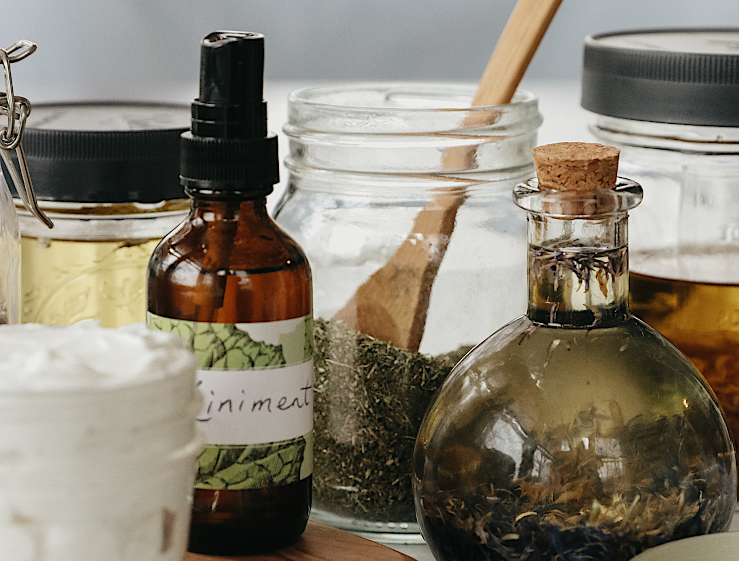Mastering Herbal Formulation Course- Learn How to Combine Herbs into formulas