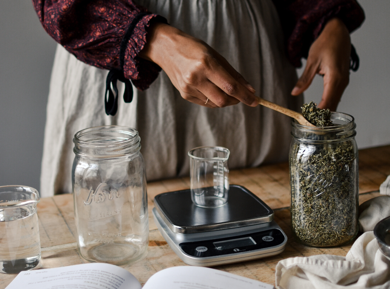 Mastering Herbal Formulations Course By Herbal Academy