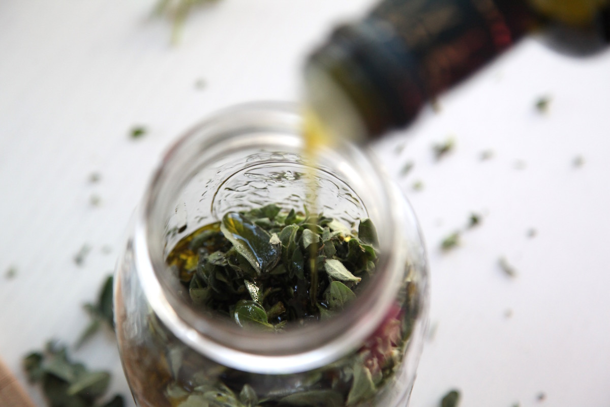 8 Herbal Holiday Preparations to Start Brewing Now! | Herbal Academy | Now is the time to get started making herbal gifts that require time to brew! Here are eight of our favorite herbal holiday preparations to start now.