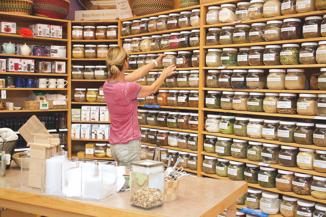 5 Places To Sell Herbal Products | Herbal Academy | Does selling herbal products intimidate you, or do you simply not know where to start? Here's 5 outlets you can use to sell herbal products successfully!