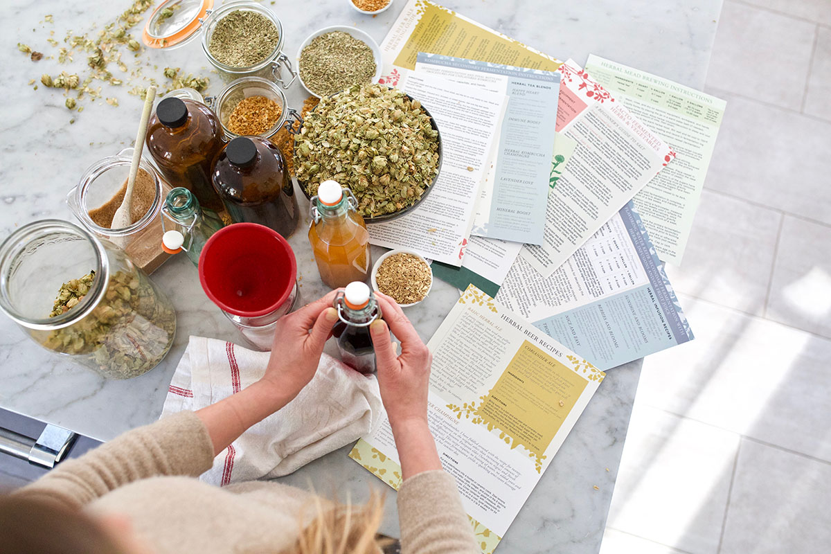 Find The Right Herbal Course For You With This Herbal Academy Course Comparison Chart!   Herbal Academy   Our Herbal Academy Course Comparison Chart will show you what is covered in each of our herbal courses and point you to the perfect course or path for you!