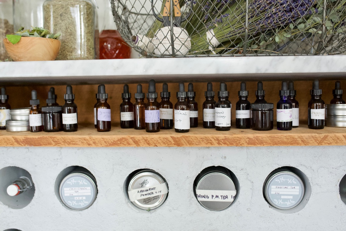 This Versus That: How To Choose The Best Herbal Preparation For Your Needs | Herbal Academy | Learn to choose the best herbal preparation for your needs by understanding and applying key distinguishing factors of preparations to your situation.