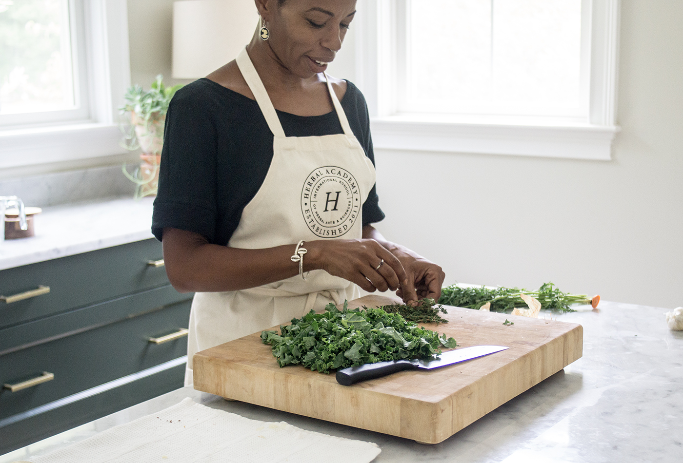 Food is the foundation-presented-by-Herbal-Academy-foraging