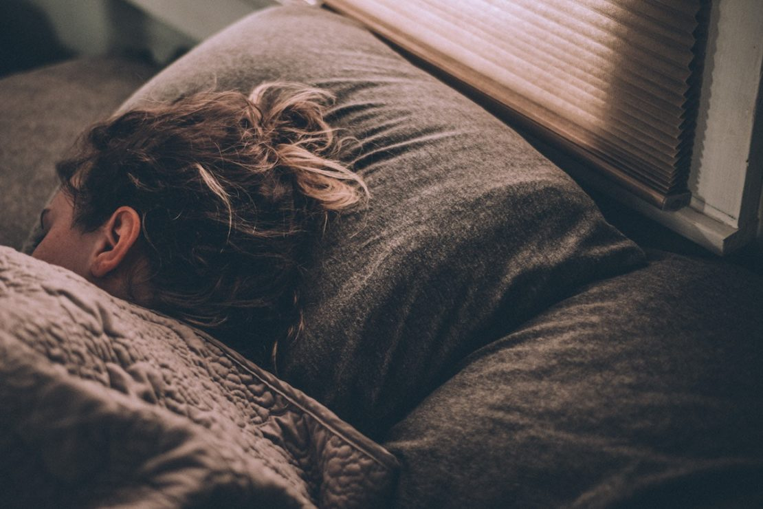 5 Lifestyle Hacks for Sound Sleep | Herbal Academy | Wake up more rested, alert, beautiful, and ready to take on the day with these 5 lifestyle hacks for sound sleep. Beauty rest is more than a turn of phrase!