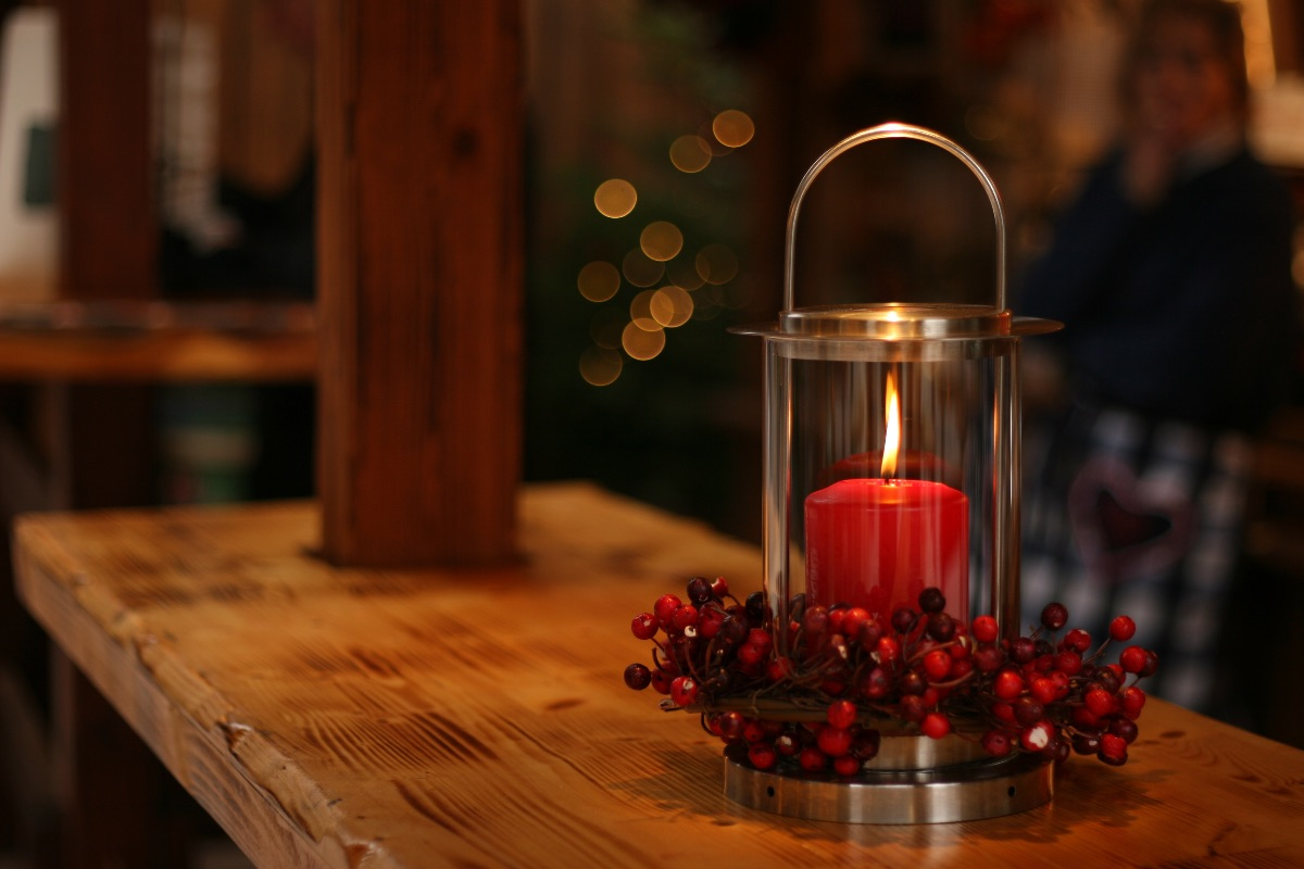 How To Embrace Hygge During Winter | Herbal Academy | In this post, you will discover the basic concept of hygge, and how to embrace hygge to aid in your happiness this winter.