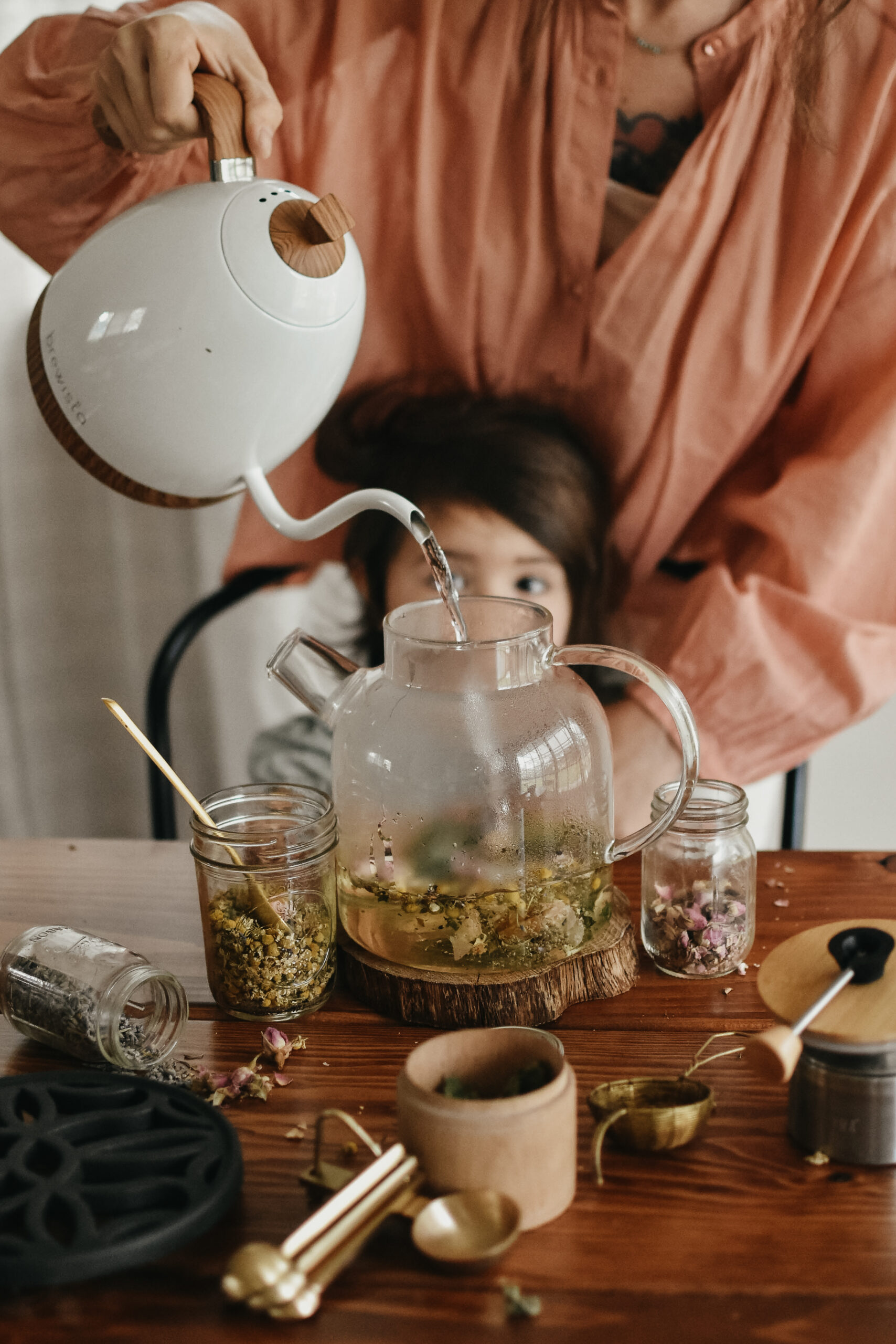 Family Herbalist Path Package by Herbal Academy