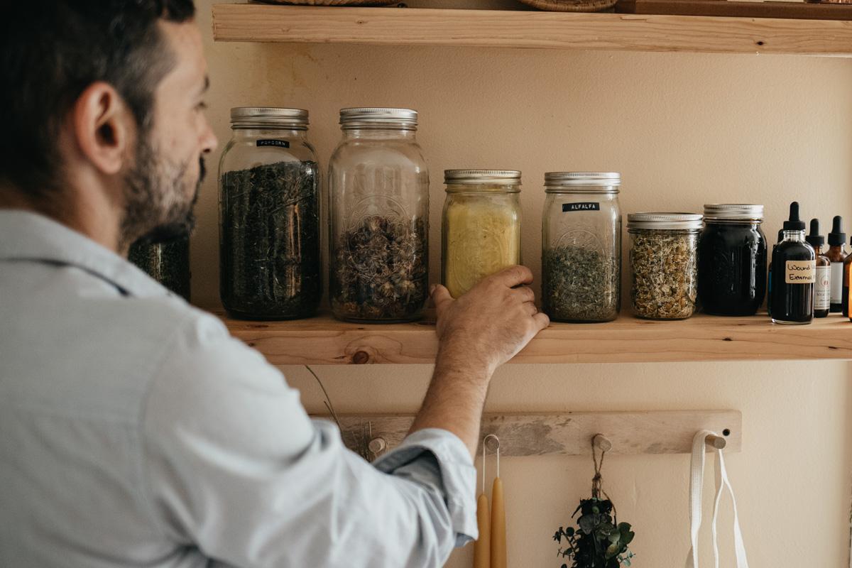 Herbal Academy Professional Herbalist Path Package
