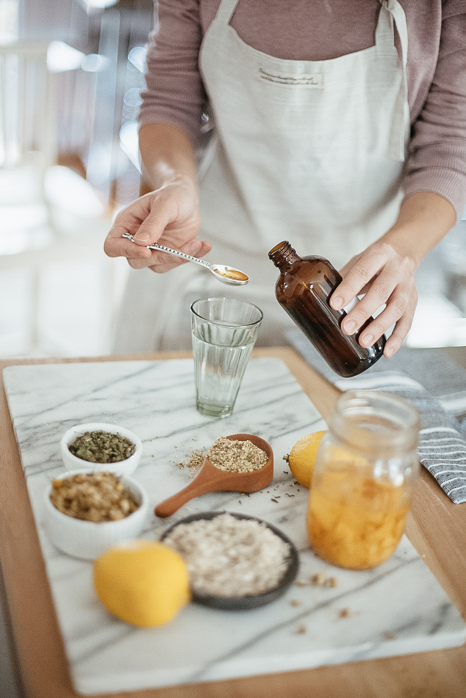 Introductory Herbal Course - your beginners herbs course online