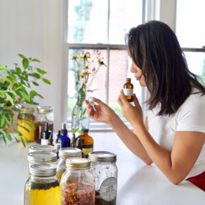 The Making Herbal Preparations Course by Herbal Academy – Learn how to make herbal remedies