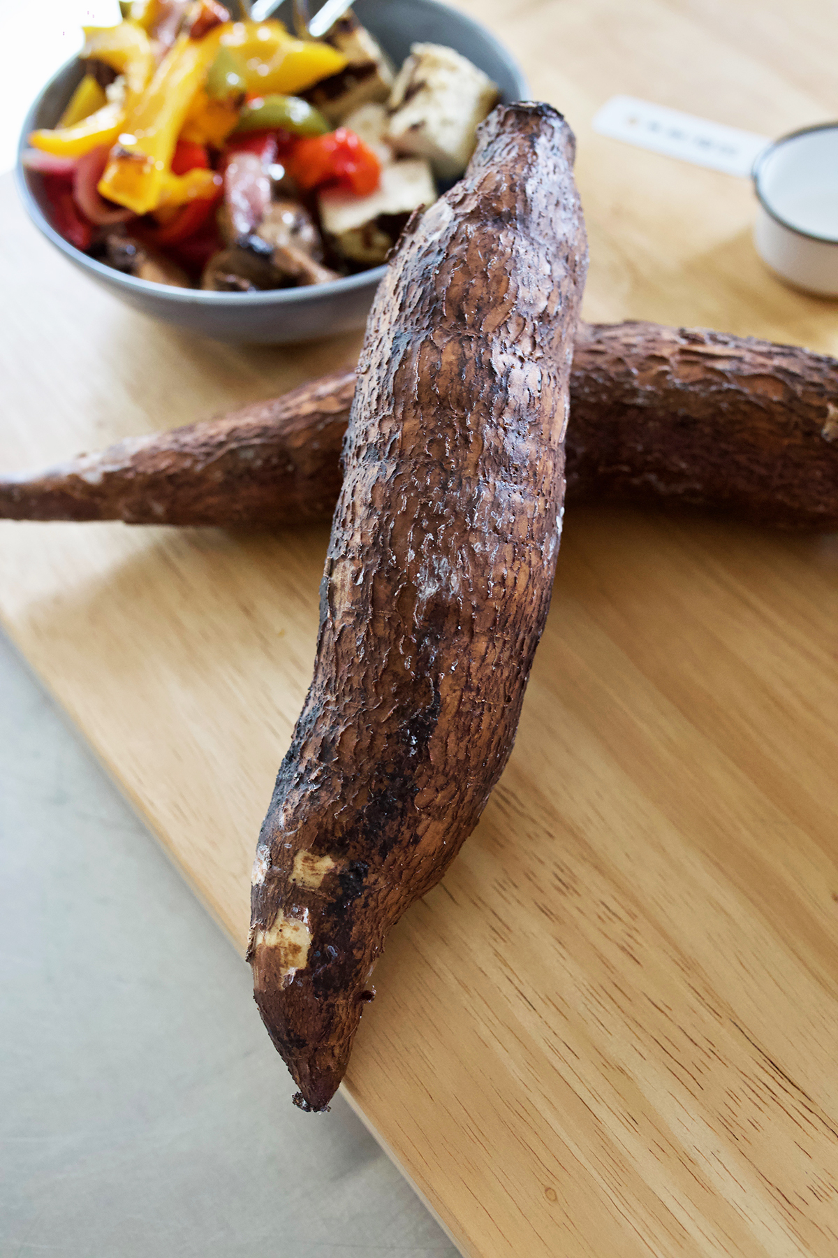 Health Benefits & Uses of Cassava Root | Herbal Academy | Cassava root is a versatile and nutritious root that's been used for food and wellness benefits for centuries. Learn how to use cassava root in this post!