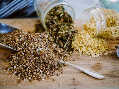 7 Herbs to Include in Your Morning Routine   Herbal Academy   Starting your day with a well-planned morning routine that incorporates herbs can help to set the tone for your day. Here's how to make it happen!