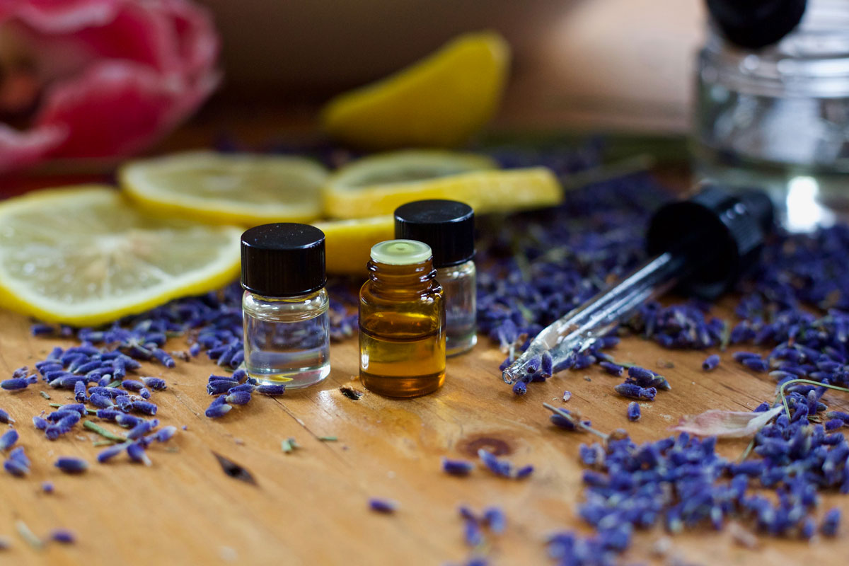 Homemade Sunburn Spray for After-Sun Care (With Video!)   Herbal Academy   In this post, learn how to make a simple, homemade sunburn spray that helps cool discomfort associated with too much sunshine.