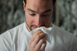 Herbal Allergy Support Using Ayurvedic Herbs | Herbal Academy | Allergies can manifest in many ways. Learn about ayurvedic herbal allergy support to take steps toward greater balance and optimum wellness.