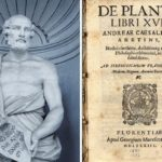 """Botany Beginnings: Who was Theophrastus? 