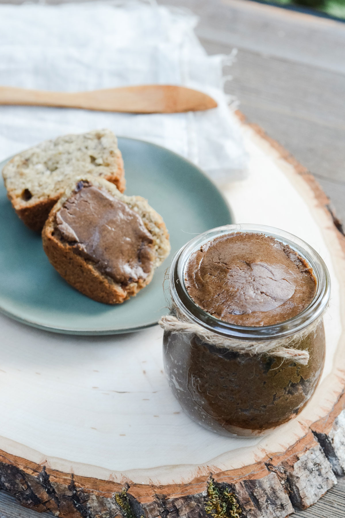 Study Snack! Nut Butter Recipe with Herbs for Memory and Focus (+Video) | Herbal Academy | Learn about four herbs for memory and focus, plus a delicious way to enjoy them daily with a simple Memory Boost Nut Butter Recipe (and video!).