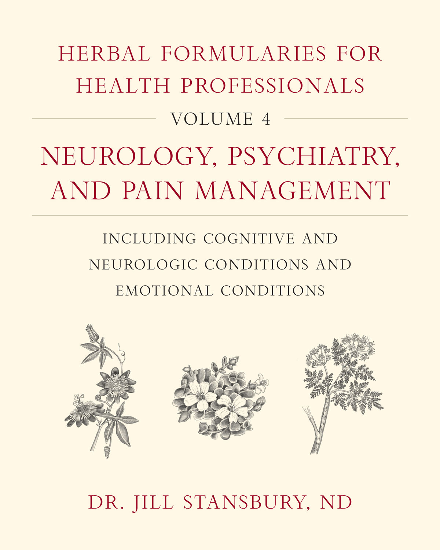 Herbal Formularies book cover