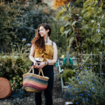 Student Feature: Stephanie Mary Pavelko (@MyTinyLagunaKitchen) | Herbal Academy | In the third installment of our Student Feature Series, we chatted with herbal blogger and photographer Stephanie Mary Pavelko.