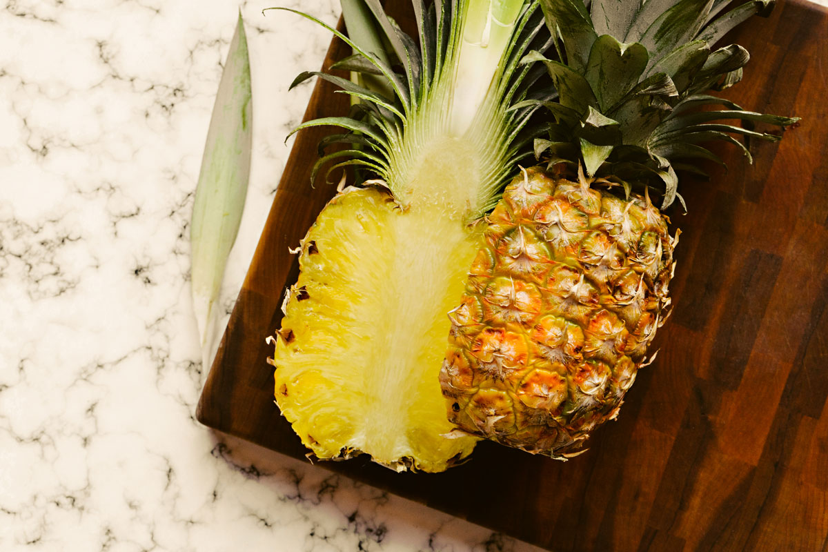 Ginger and Pineapple Anti-Inflammatory Smoothie  | Herbal Academy | This all-purpose, anti-inflammatory smoothie featuring pineapple, ginger, and turmeric is both tasty and beneficial.