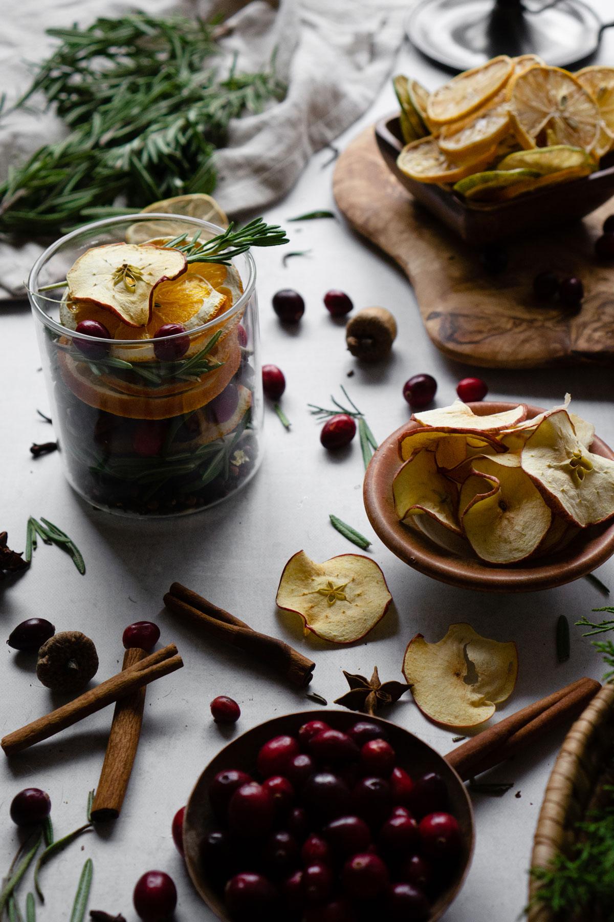 3 stovetop potpourri recipes