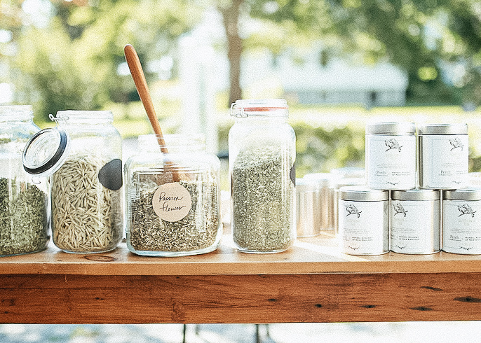Entrepreneur Herbal Course - Making and selling herbal products